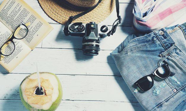 8 artículos imprescindibles para tu viaje en barco